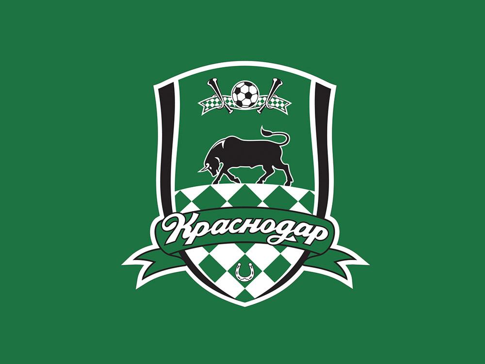 ФК Краснодар Россия