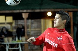 Кубань – Спартак смотреть онлайн