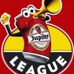 Чемпионат Бельгии